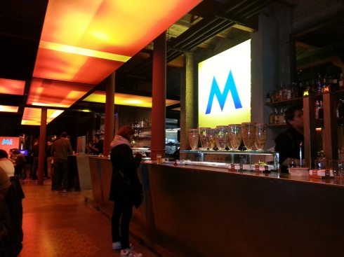 Barcelona is beer Moritz or Estrella