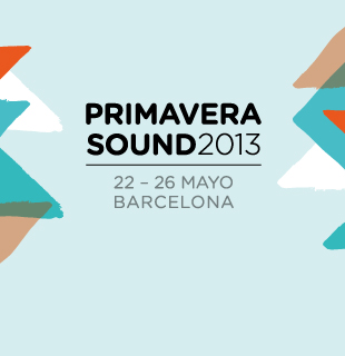 Primavera Sound in Barcelona, May 22-26, 2013