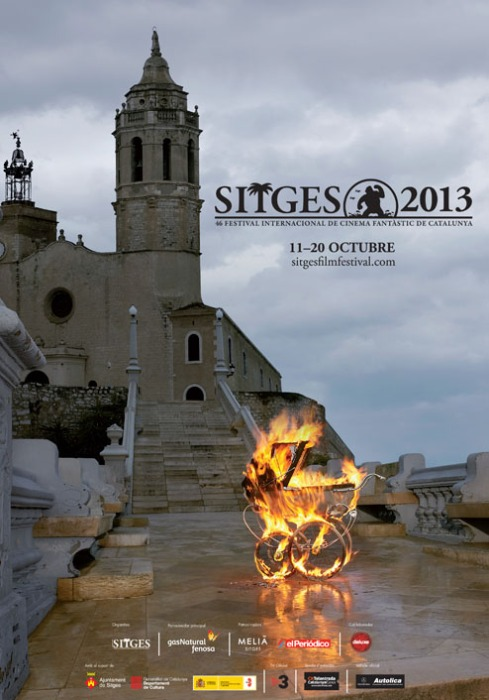Sitges Film Festival, October 11-20, 2013